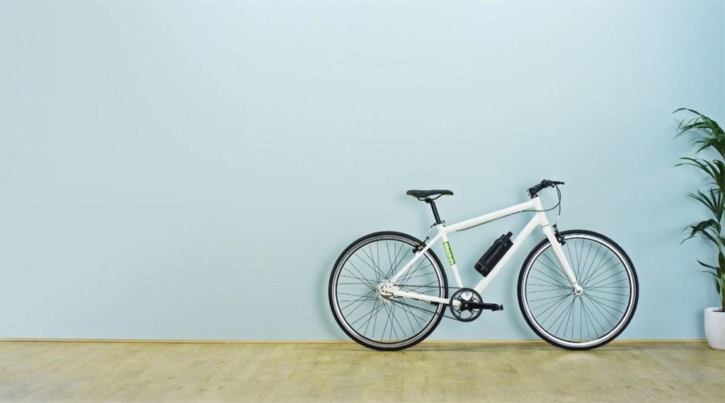 Gtech e-bike version sport