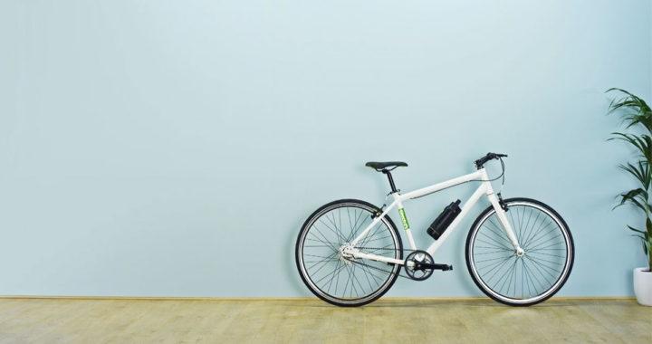 GTech e-bike : Une sensation de contrôle total