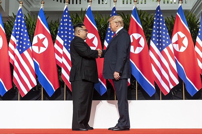 Trump – Kim Jong Un : Une spéculation au prix Nobel de la paix