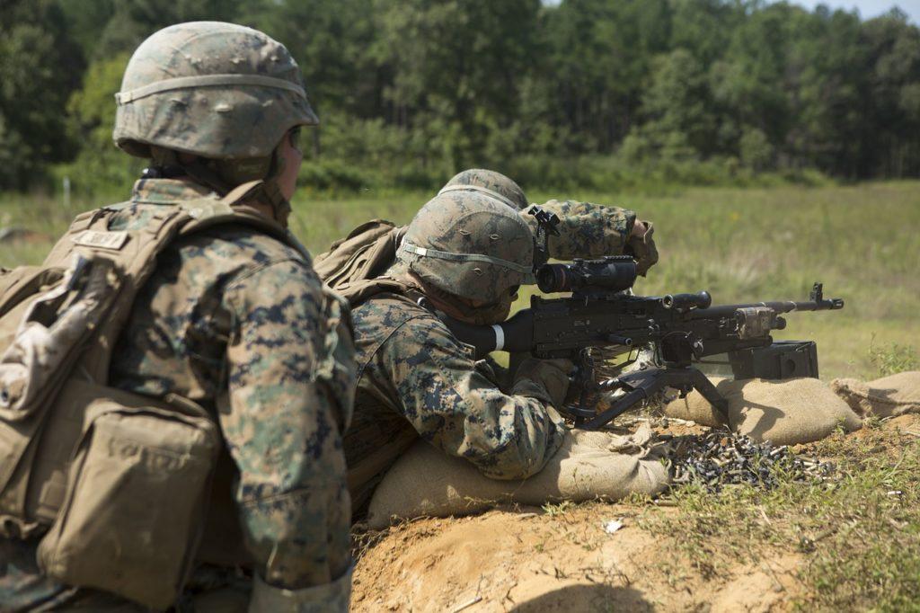 La Norvège veut doubler ses troupes américaines