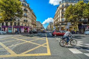 Calendrier de grève en France pendant le mois de juin
