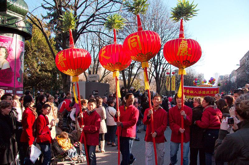 France : Kevin Te explique la peur des migrants chinois