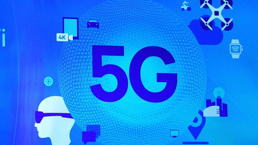 Le réseau 5 G, des promesses d'une connectivité sans pareil