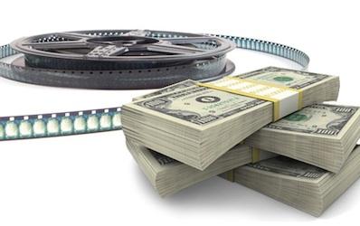 Les productions de films les plus couteuses