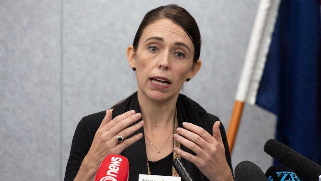 La nouvelle Zélande a pris des mesures drastiques concernant les armes