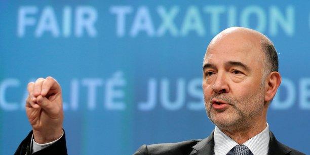 Mise en place de la taxe numérique en France
