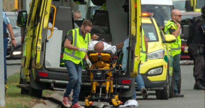 Nouvelle Zélande : un attentat terroriste  a fait 49 morts