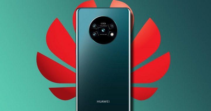 Huawei : le Mate 30 sera le premier smartphone sans services Google
