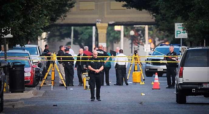 Fusillades meurtrières aux Etats-Unis : un sujet inquiétant