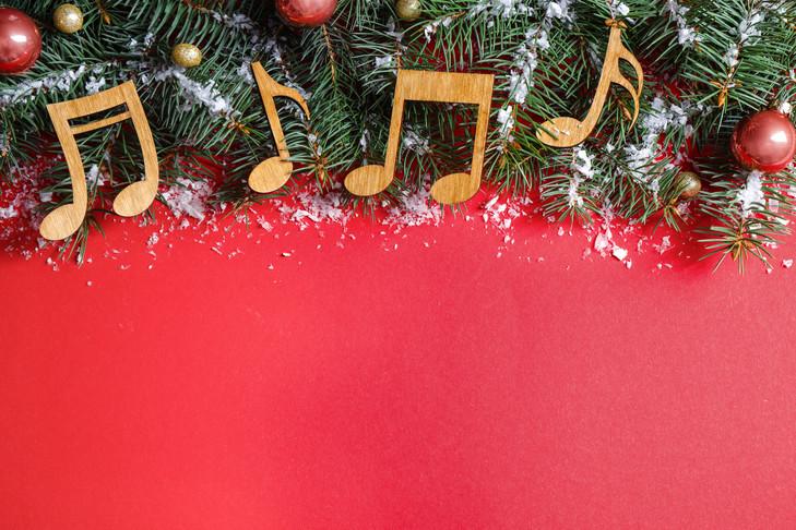 Playlist de Noël : les chansons de Noël à écouter en 2019