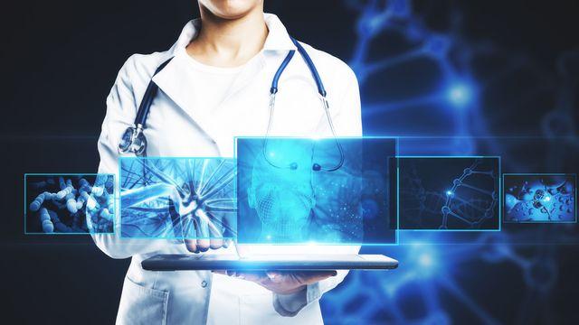 L'IA pourrait-elle déterminer l'avenir de la médecine ?