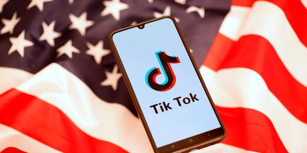 TikTok : Donald Trump va interdire l'application aux Etats-Unis