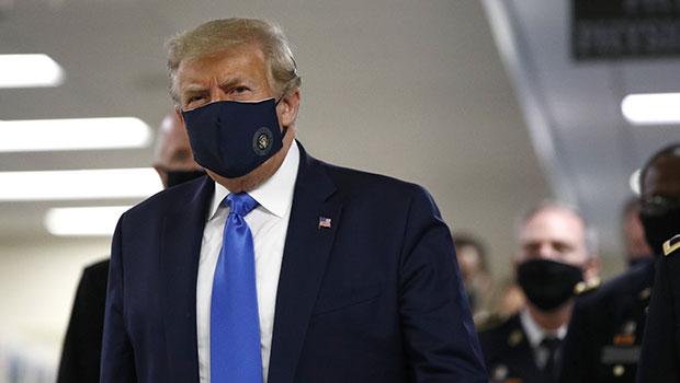 Donald Trump est atteint du coronavirus