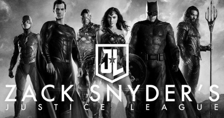 Justice League Snyder Cut : ce qu'il faut savoir