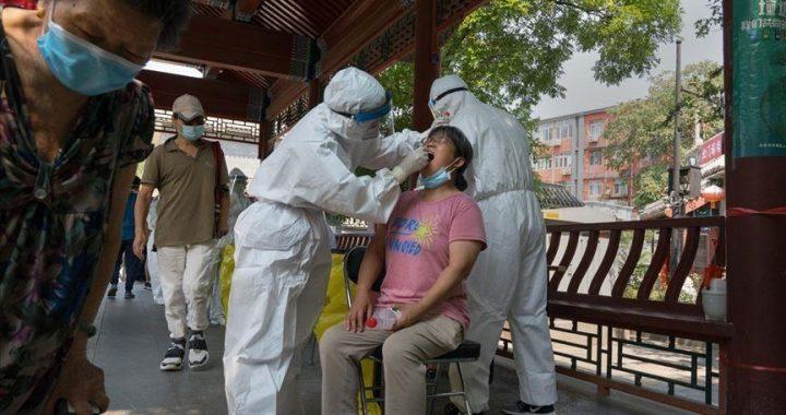 Coronavirus : le variant Delta inquiète de nombreux pays