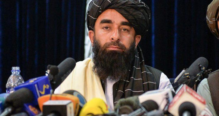 La prise de pouvoir des talibans : ce qu'il faut savoir