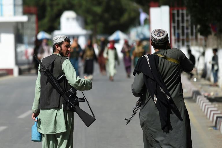 Afghanistan : un nouvel attentat évité grâce à une frappe américaine