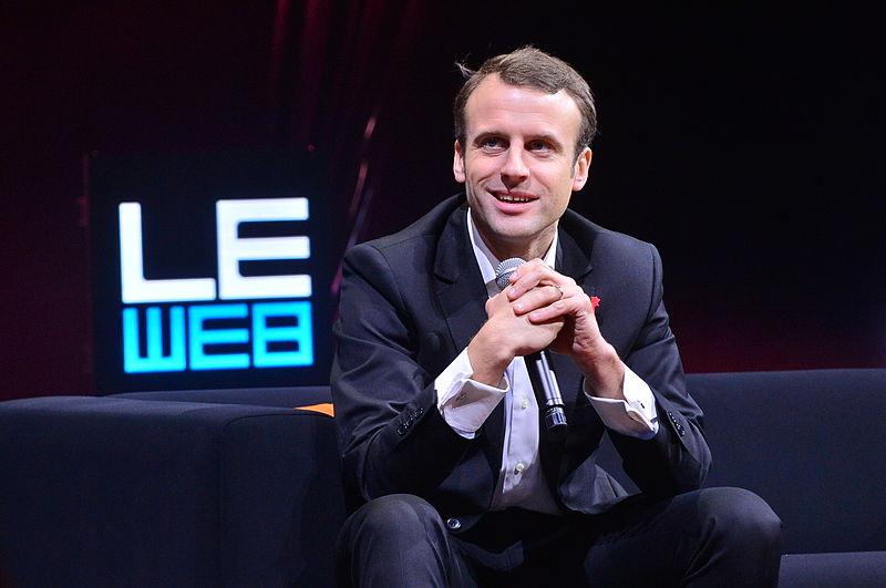 Emmanuel Macron : un grand plan pour relancer l'Union européenne