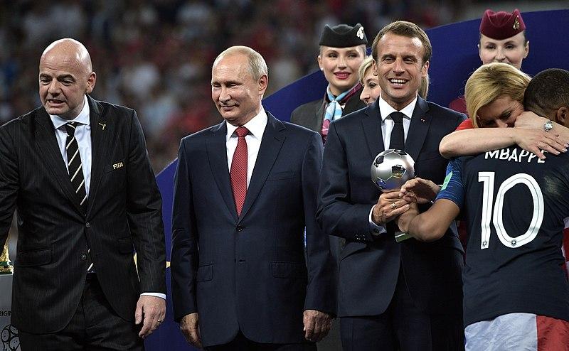 Coupe du monde 2018 : l'équipe de France ne sera plus jamais la même