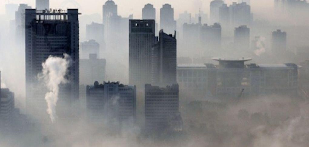 La chine s'engage vers une bonne voie contre la pollution de l'air
