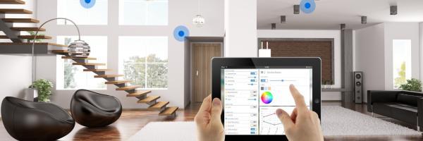 Les appareils high tech connectés pour la maison