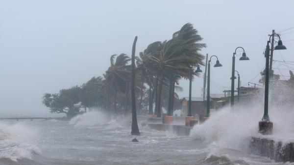 Ouragan Dorian : une catastrophe d'une rare intensité