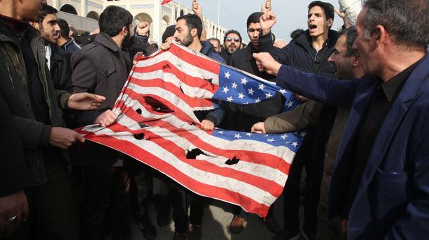 Tensions entre l'Iran et les Etats-Unis : est-ce que la 3ème Guerre Mondiale se précise-t-elle ?