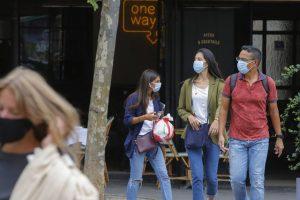 Coronavirus : le nombre de cas de contamination est en hausse en France