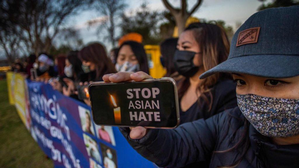 Racisme anti-asiatique aux États-Unis : tout ce qu'il y a à savoir